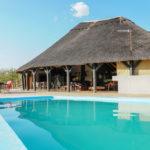 Uukwa's pool