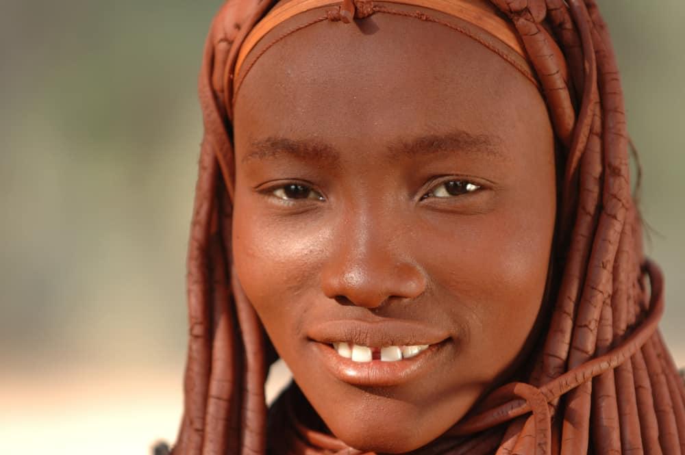 Himba Village Tour