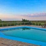 Uukwa's Main Pool