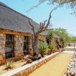 Uukwa's Main Lodge