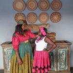 Uukwa's Staff