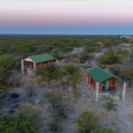 Uukwaluudhi Safari Lodge Namibia Safari Lodge